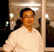 国际聚焦学会会员徐钧
