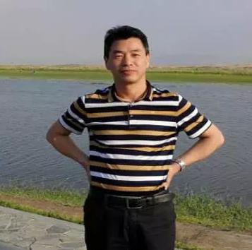 雨润集团总经理熊培鑫