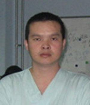 北京協和醫院副主任醫師隆云照片
