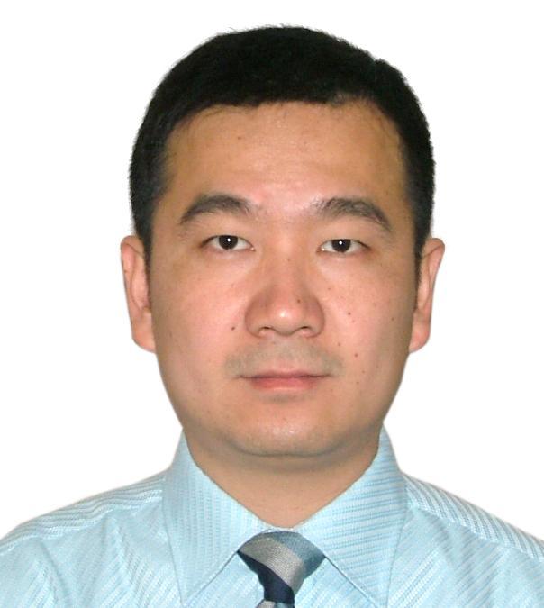 北京協和醫院副主任醫師翁利照片