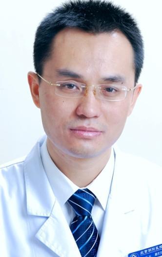 中日友好医院主任医师詹庆元照片