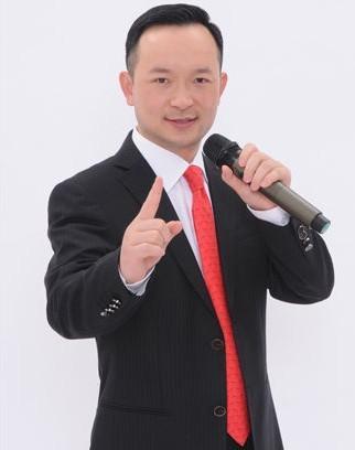 焦点国际控股集团董事长潘俊贤照片
