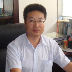 湖南南车时代电动汽车股份有限公司副总工程师刘凌照片