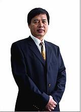北京汽车集团有限公司总工程师高卫民