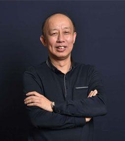 上海环境卫生工程设计院院长张益