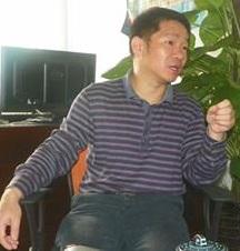 广东省生态环境技术研究所所长李芳柏
