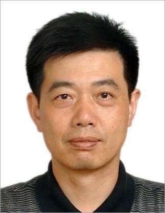 环保部南京环境科学研究所研究员林玉锁照片