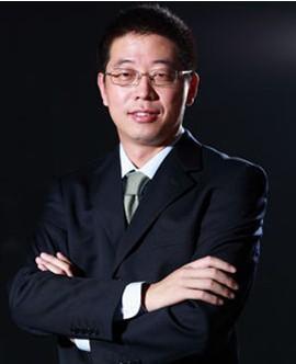 日日顺商城CEO邱玉栋照片