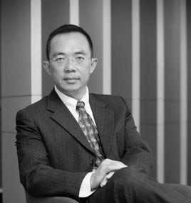 香港科技大学教授赵越
