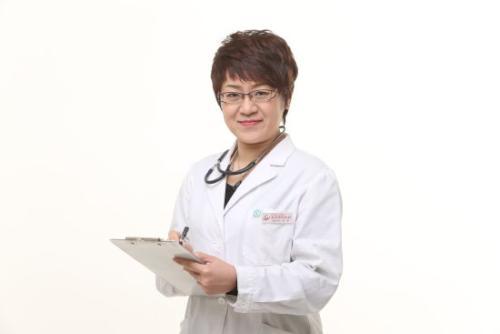 首都医科大学附属北京朝阳医院主任李  媛照片