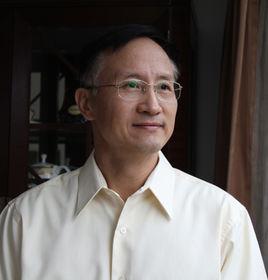 Vistage私人董事会主席张伟俊