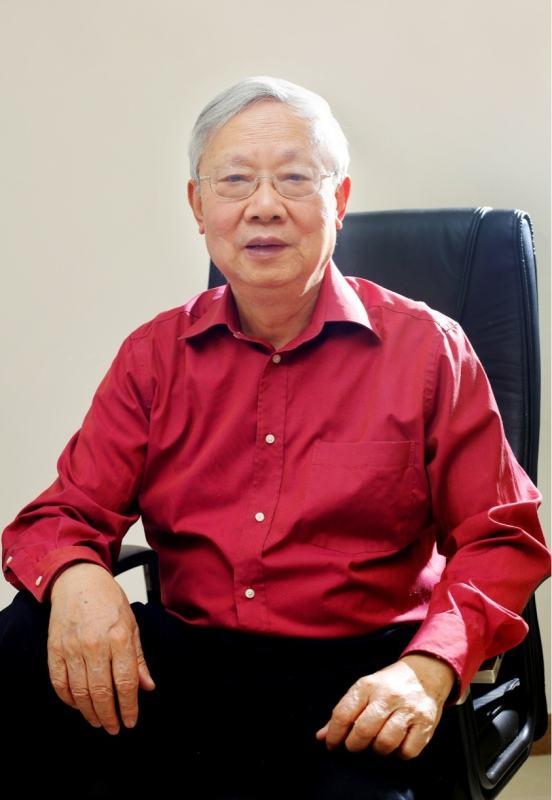 中国科学院院士汪忠镐照片