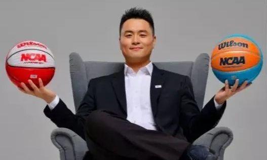 阿里体育副总裁魏全民