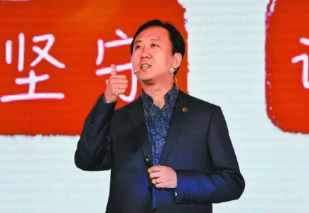 北京中国网球公开赛推广有限公司董事总经理张军慧
