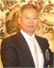 WKA 世界功夫协会主席张涛