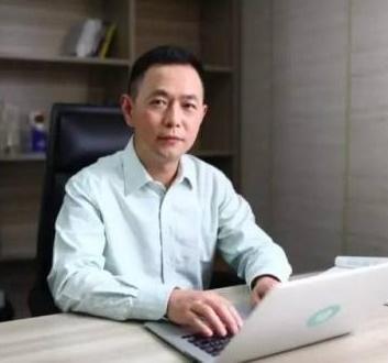 云智慧总裁刘洪涛