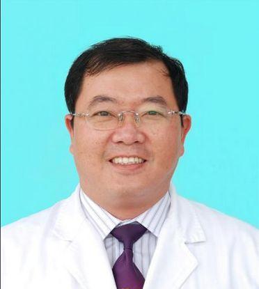 首都医科大学附属北京复兴医院教授郑  杰照片
