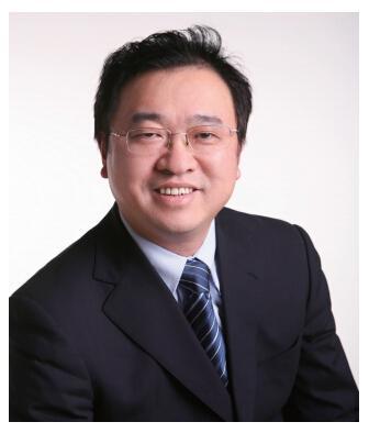 中国医科大学附属盛京医院教授杨  清照片