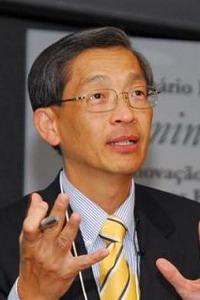 方正证券天津分公司机构部高级经理李杰照片