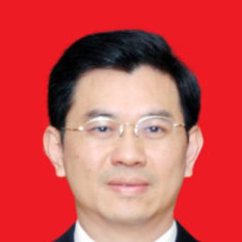 暨南大学党委书记林如鹏照片