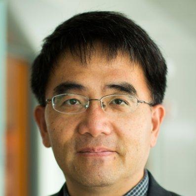 密歇根大学(美国)机械工程系教授Huei Peng