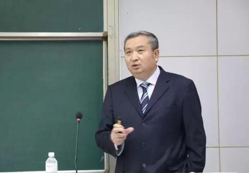 北京体育大学党委副书记池建照片