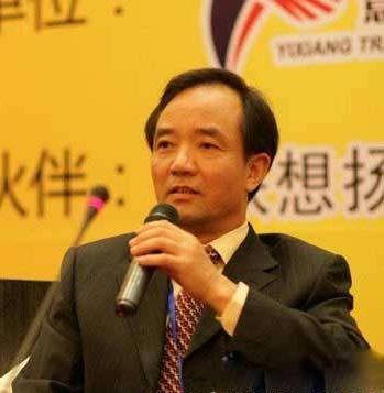 安徽江淮汽车集团有限公司副总工程师李世杭照片
