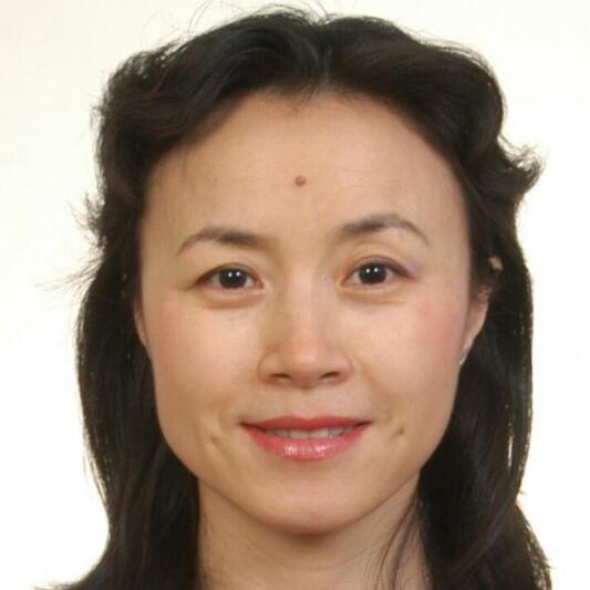 中国协和医科大学北京协和医院妇产科副主任朱兰照片