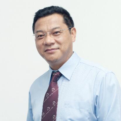 新疆肿瘤医院主任医师刘开江照片
