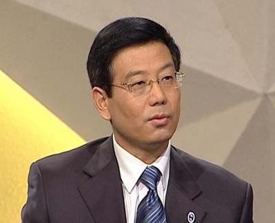 中国互联网协会副理事长黄澄清