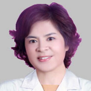 南京市妇幼保健院主任医师贾雪梅照片