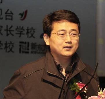 北京师范大学教育学部副教授钱志亮