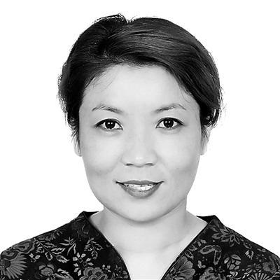 北京市丰台区第一幼儿园园长朱继文
