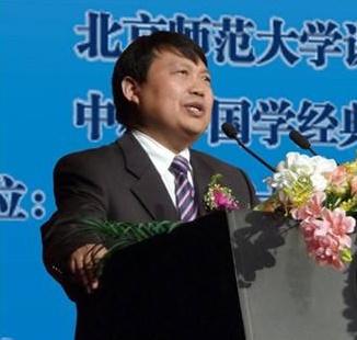 育灵童教育集团总裁李家宝