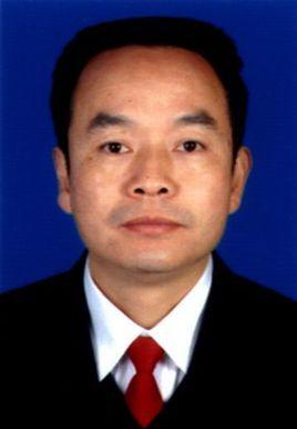 湖南师范大学教授刘少军照片