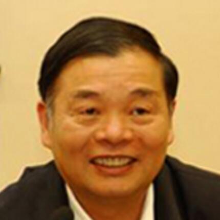 工業和信息化部原副部長楊學山照片