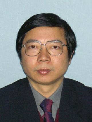 中国图像图形学学会副理事长潘志庚照片
