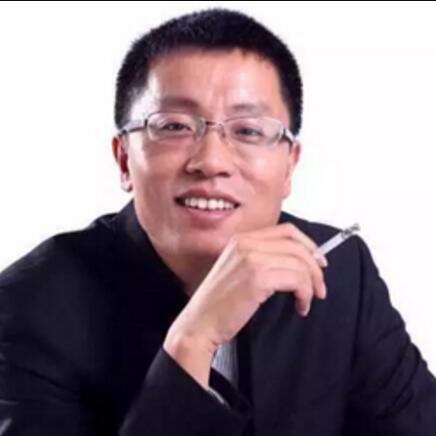 深圳德津实业公司首席信息官张腾照片