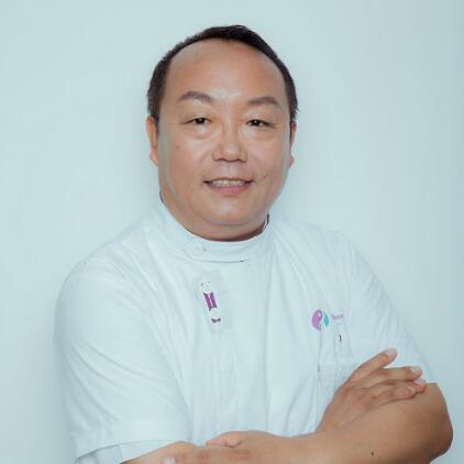 世界中医骨伤联盟副主席王选民照片