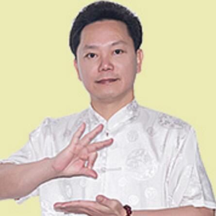 世界中医骨伤联盟副主席叶慧阳照片