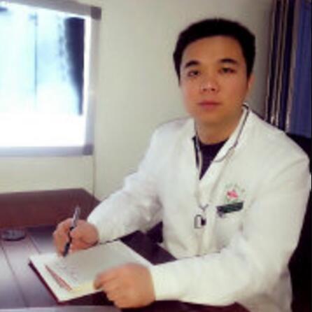 渭南市脊柱康复医院院长赵哲勋