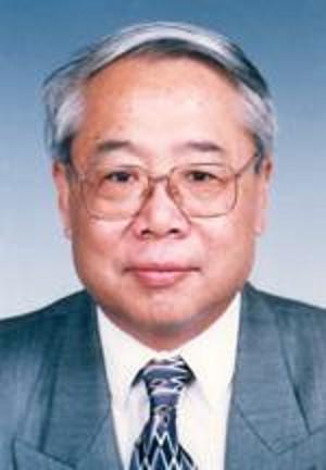 中国工程院院士陈冀胜