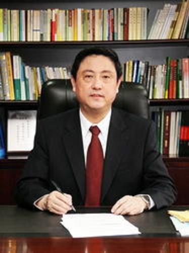 华南师范大学党委书记胡社军