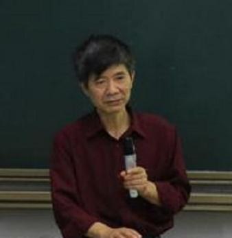 西南交通大学教授黄楠