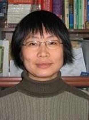 中国科学院过程工程研究所研究员李晓霞