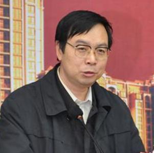 沈阳市建委副主任隋明悦照片