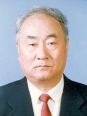 浙江工业大学名誉校长沈寅初照片
