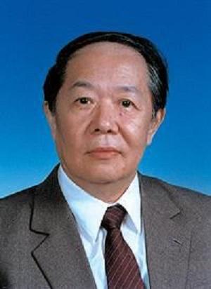 中国科学院院士王崇愚
