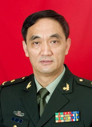 南京军区南京总医院普通外科主任李 宁照片