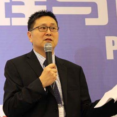香港万邦国际发展管理有限公司总经理王宇照片
